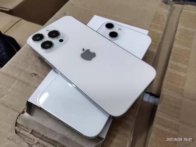 Ngoài iPhone 13, Apple còn tung 5 siêu phẩm vào tháng 9 - 3