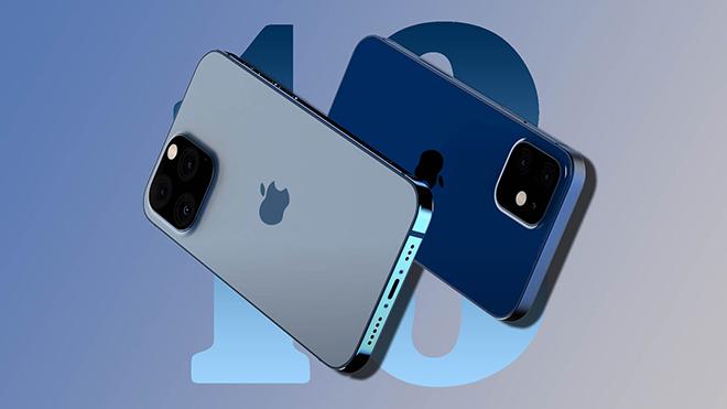 Ngoài iPhone 13, Apple còn tung 5 siêu phẩm vào tháng 9 - 1