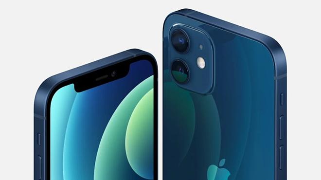 iPhone 12 bán đắt hàng cỡ nào? - 3