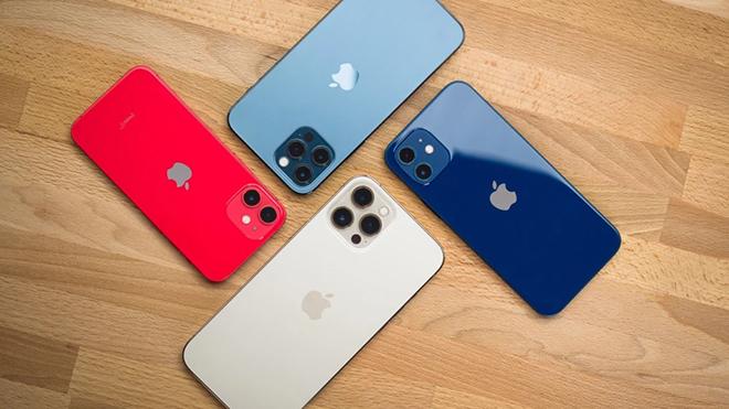 iPhone 12 bán đắt hàng cỡ nào? - 1