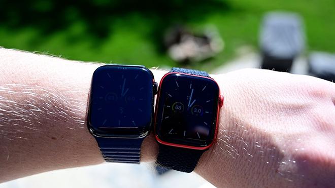 Sau 1 năm, Apple Watch Series 6 còn dùng tốt không? - 7