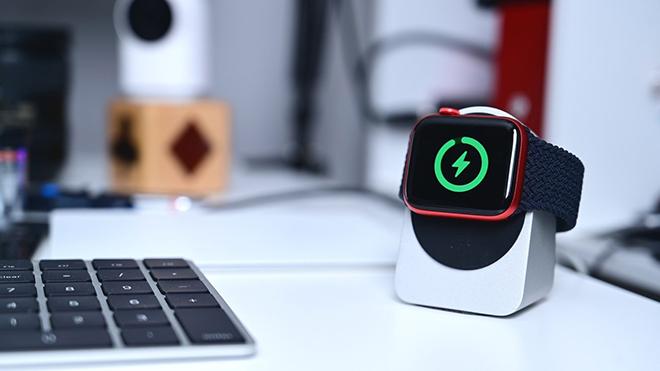 Sau 1 năm, Apple Watch Series 6 còn dùng tốt không? - 5