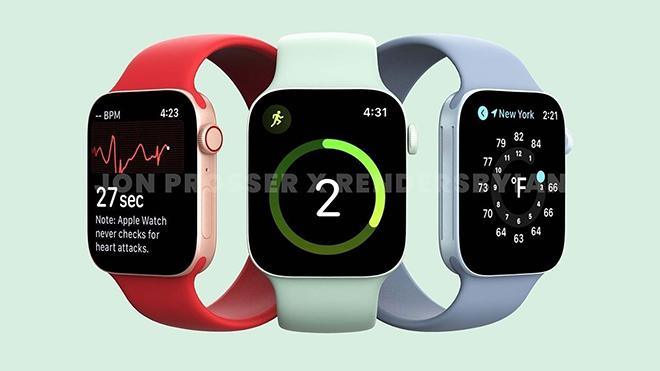 Sau 1 năm, Apple Watch Series 6 còn dùng tốt không? - 6