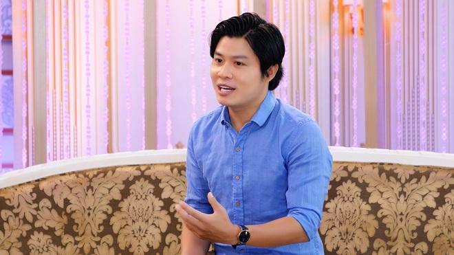 Bóng hồng khiến Nguyễn Văn Chung thất tình sáng tác hàng loạt ca khúc hit là ai? - 3