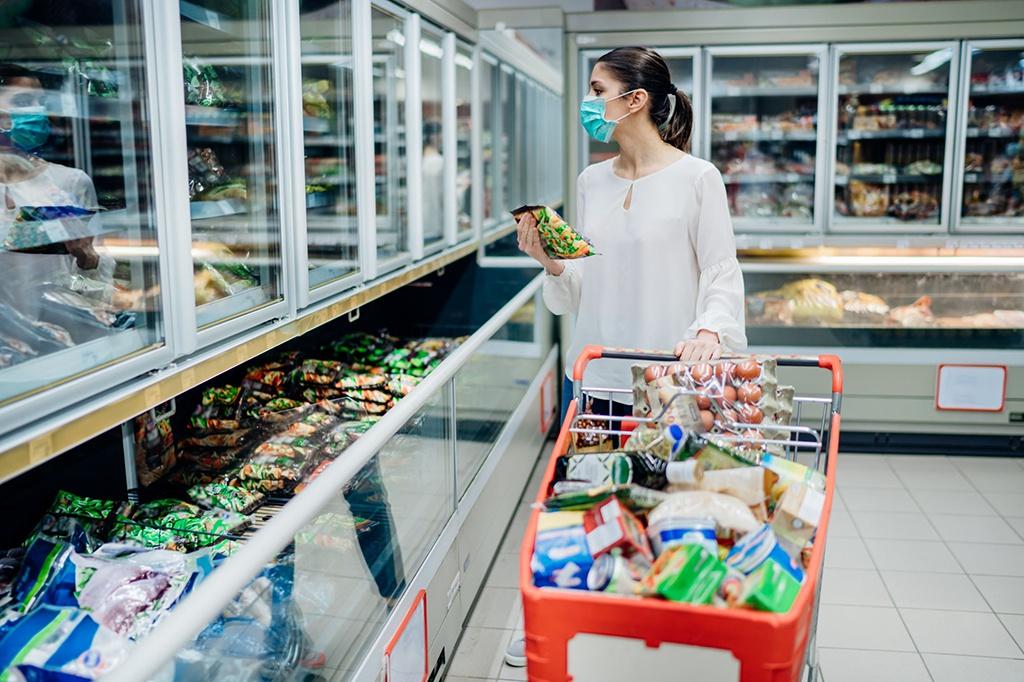 Những điều các bà nội trợ cần lưu ý khi nấu ăn và cách chọn thực phẩm mùa dịch bệnh - 1