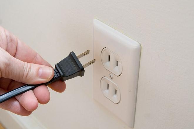 Ở nhà, sử dụng thiết bị sao cho tiết kiệm điện - 3