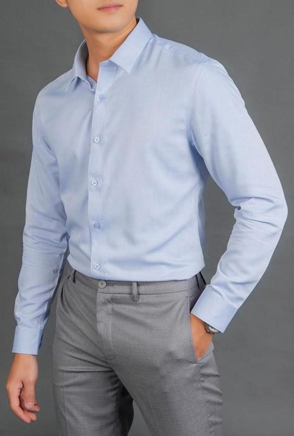 7 quy tắc phối màu sắc trang phục giúp chàng luôn lịch lãm, điển trai - 2