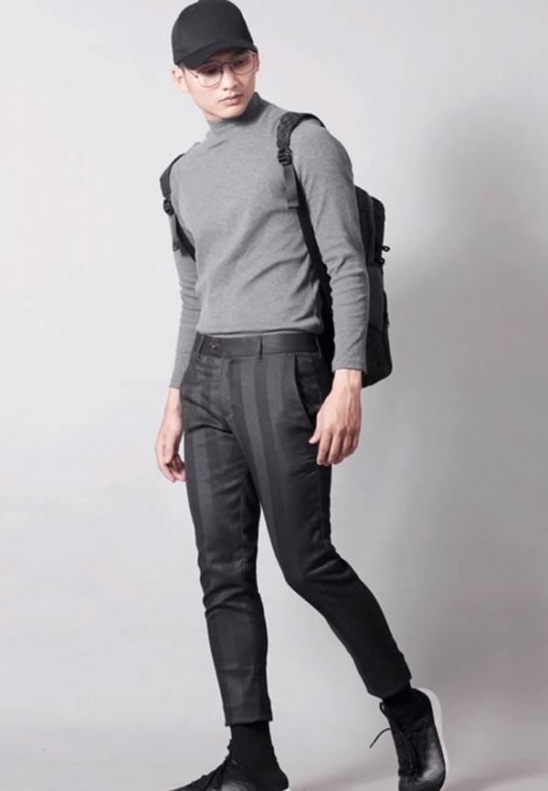 7 quy tắc phối màu sắc trang phục giúp chàng luôn lịch lãm, điển trai - 4