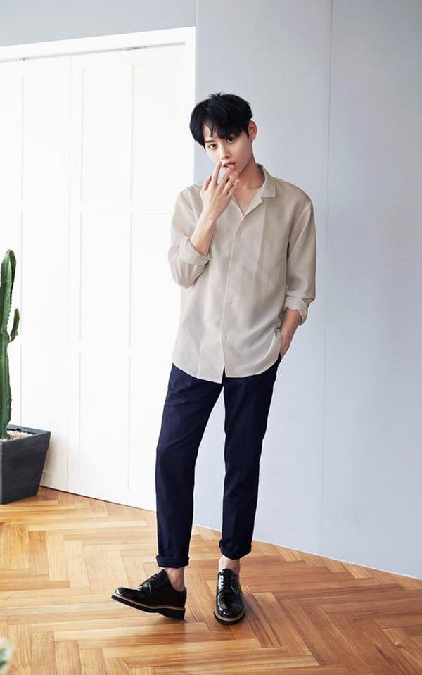 7 quy tắc phối màu sắc trang phục giúp chàng luôn lịch lãm, điển trai - 3