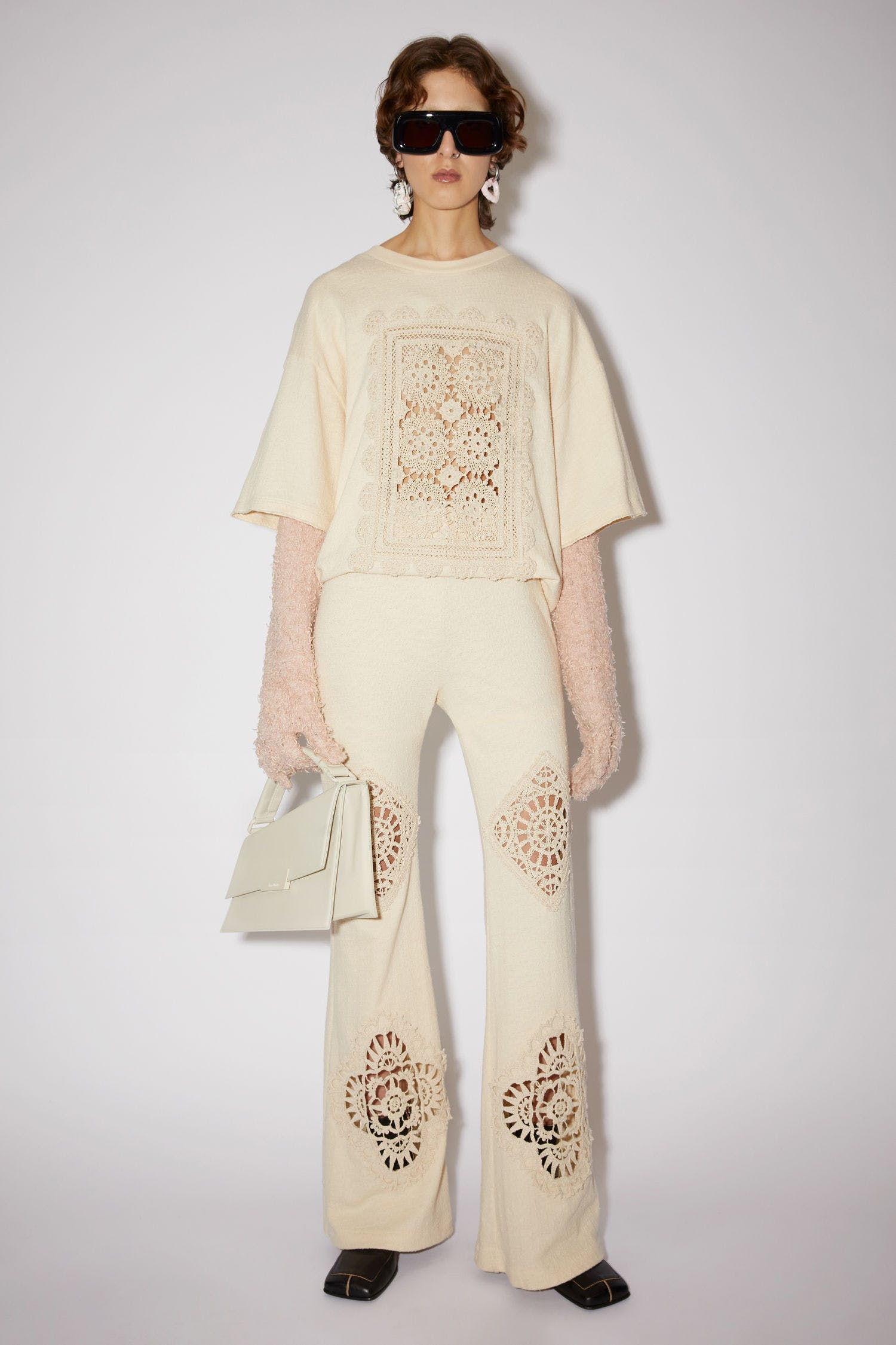 Phong cách quần crochet trở lại - 5