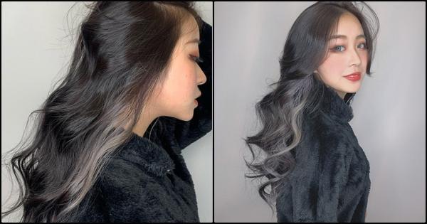 Top 14 màu tóc nâu đen đẹp trẻ trung năng động hot nhất hiện nay - 12
