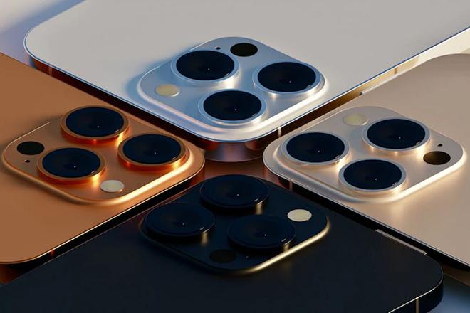 iPhone 13 có giá đắt hơn kỳ vọng vì điều này - 1
