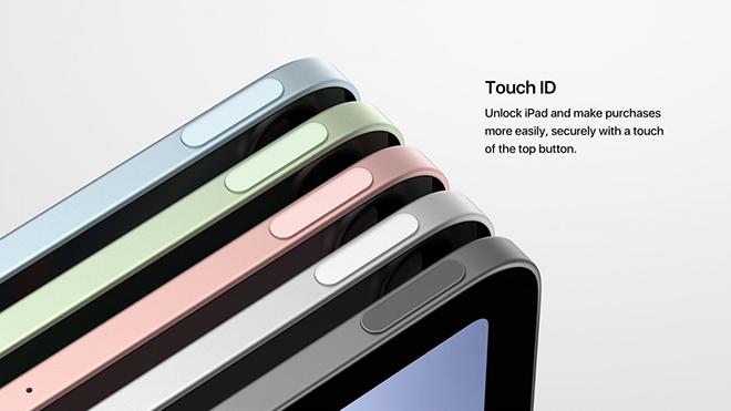iPad mini 6 lộ diện hình ảnh vừa đẹp, vừa mạnh mẽ - 7