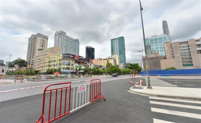 Cú sốc Covid-19 tại Việt Nam: Gần 80.000 doanh nghiệp rời thị trường - 1
