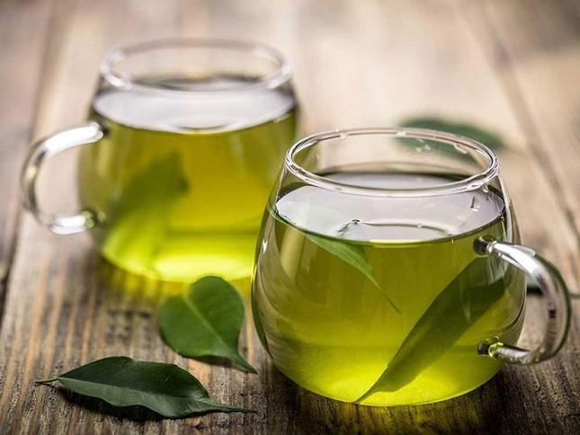 """Uống 1 ly trà xanh giúp nam giới tăng cường sinh lý nhưng lạm dụng lại """"rước họa vào thân"""" - 2"""