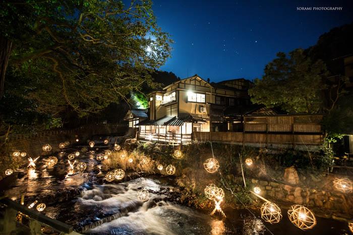 """Cảnh sắc đẹp nên thơ của ngôi làng được ca ngợi """"đẹp nhất Nhật Bản"""" - 11"""