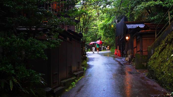 """Cảnh sắc đẹp nên thơ của ngôi làng được ca ngợi """"đẹp nhất Nhật Bản"""" - 10"""