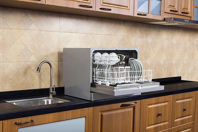 Căn bếp nhỏ nên mua những thiết bị gia dụng này - 1