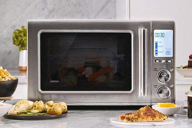 Căn bếp nhỏ nên mua những thiết bị gia dụng này - 4