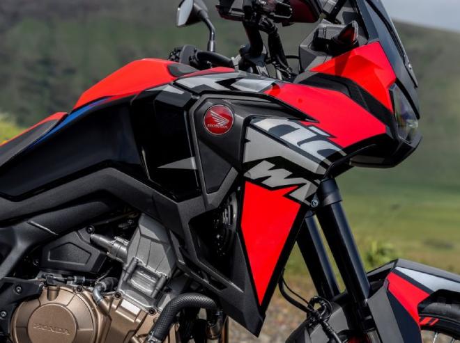 Honda tung bản cập nhật bộ đôi mô tô phượt nổi tiếng nhất - 4