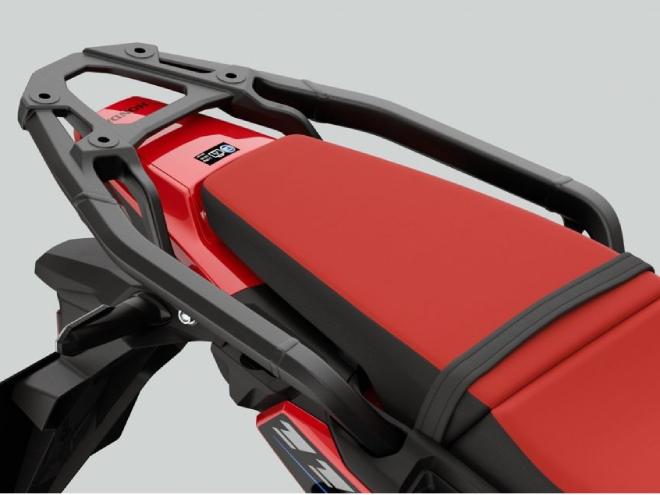 Honda tung bản cập nhật bộ đôi mô tô phượt nổi tiếng nhất - 10
