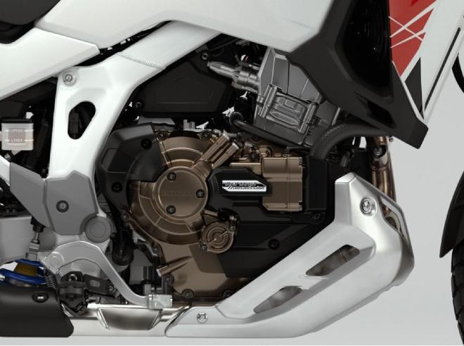 Honda tung bản cập nhật bộ đôi mô tô phượt nổi tiếng nhất - 8