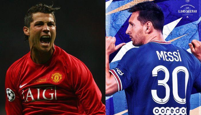 MU đón thêm 1 triệu fan nhờ Ronaldo, mơ vượt hiệu ứng Messi bán triệu áo đấu - 5