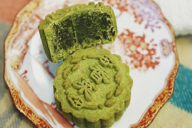 Những loại bánh Trung Thu mang hương vị kỳ dị chỉ có ở Trung Quốc - 3