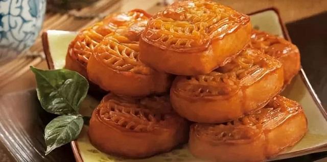 Những loại bánh Trung Thu mang hương vị kỳ dị chỉ có ở Trung Quốc - 2