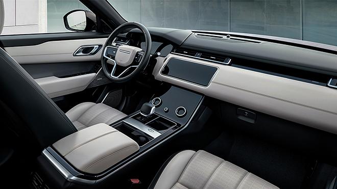 Range Rover Velar bản nâng cấp sắp về Việt Nam, giá hơn 4 tỷ đồng - 7