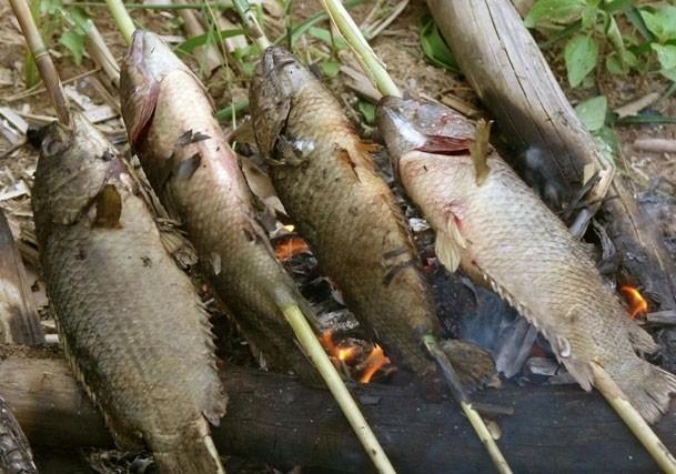 Tự nấu đặc sản canh cá rô đồng tại nhà ngon như nhà hàng - 1