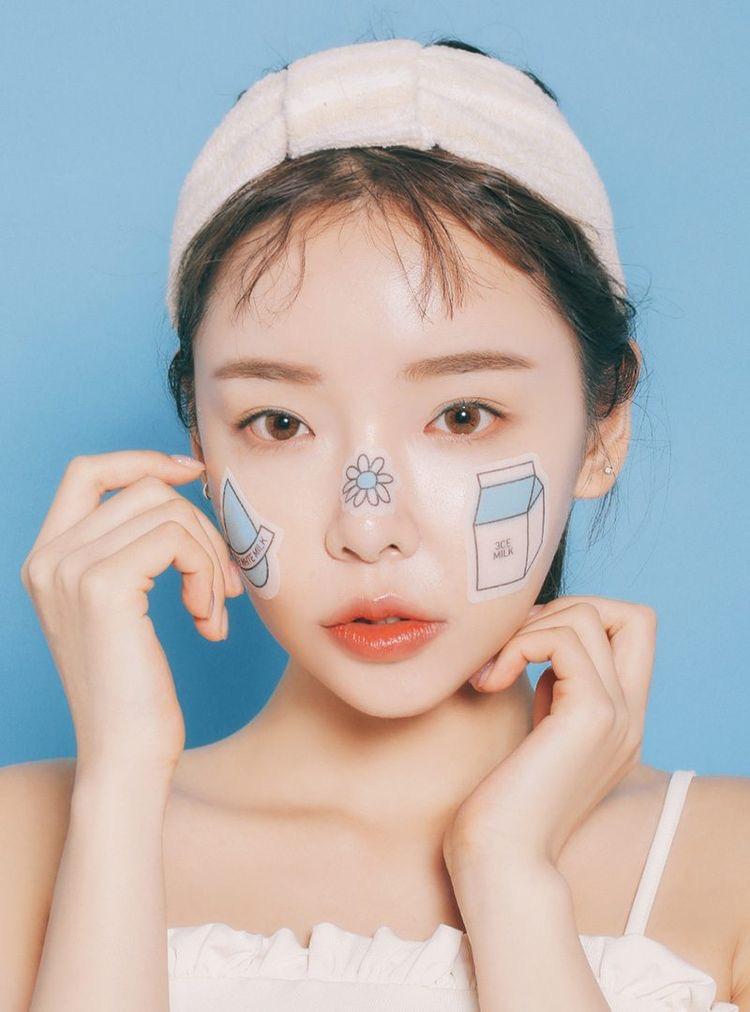 Những mặt nạ đơn giản giúp vùng da dưới mắt tươi tắn - 3