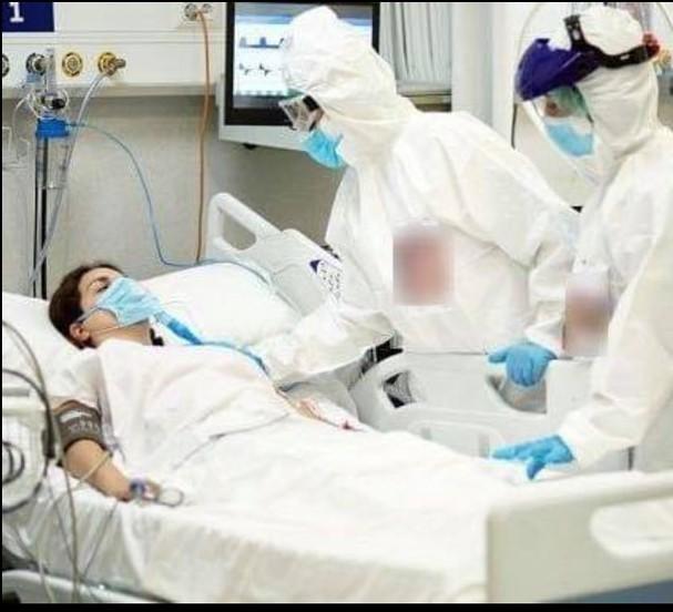 Sức khỏe Phi Nhung ra sao sau 4 ngày thở oxy liều cao tại bệnh viện Chợ Rẫy? - 2