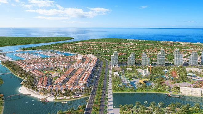 Địa ốc Sầm Sơn liên tiếp thăng hạng nhờ chuỗi dự án đẳng cấp của Sun Group - 3
