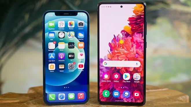 """Top smartphone pin """"trâu"""" nhất thị trường thời điểm này - 1"""