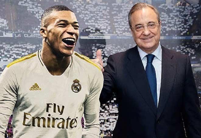Kỳ lạ chuyển nhượng hè 2021: Real mua Mbappe 220 triệu euro, vì sao PSG không bán? - 3