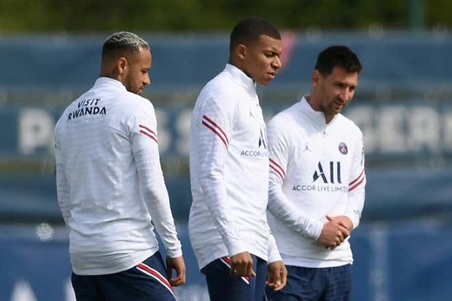 Kỳ lạ chuyển nhượng hè 2021: Real mua Mbappe 220 triệu euro, vì sao PSG không bán? - 4