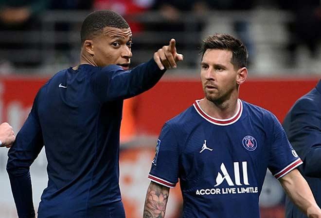 La Liga tức vì mất Messi & hụt Mbappe: Ra tối hậu thư với UEFA về PSG & Super League - 1