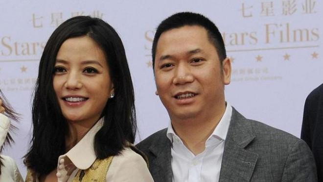 Ông xã doanh nhân của Triệu Vy: Giàu có, nợ nần và bí ẩn - 3
