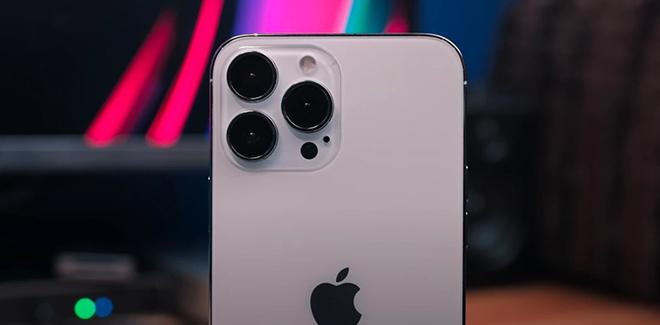 """5 điều trên iPhone 13 sẽ khiến iFan """"phật lòng"""" - 4"""