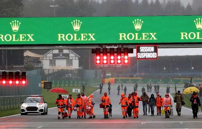"""Đua xe thế giới: """"Chặng đua"""" Bỉ nhận nhiều """"gạch đá"""", Le Mans 24h có """"tân vương"""" - 3"""