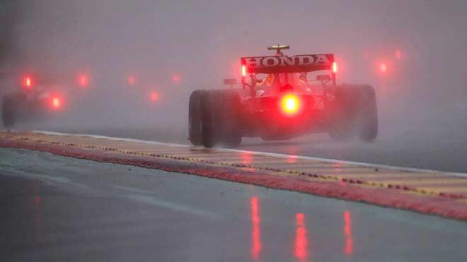 """Đua xe thế giới: """"Chặng đua"""" Bỉ nhận nhiều """"gạch đá"""", Le Mans 24h có """"tân vương"""" - 4"""