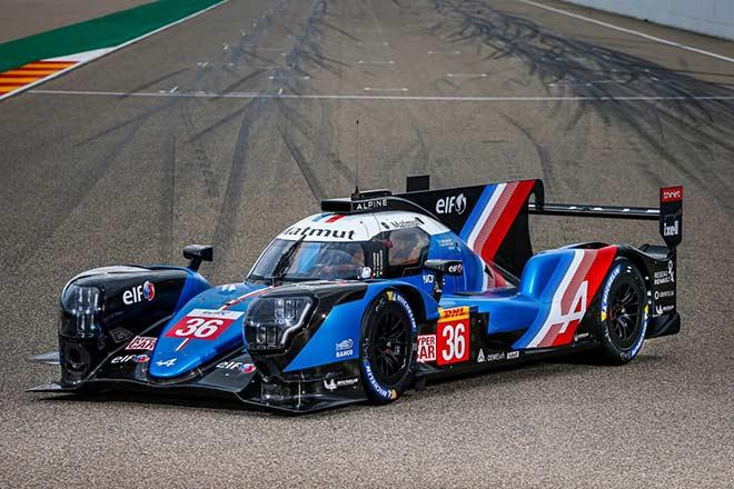 """Đua xe thế giới: """"Chặng đua"""" Bỉ nhận nhiều """"gạch đá"""", Le Mans 24h có """"tân vương"""" - 5"""