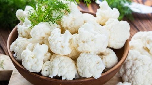 Loại rau có lượng canxi nhiều hơn cả sữa, vitamin gấp 8 lần bắp cải - 3