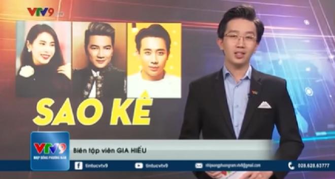 """VTV9 bất ngờ gọi tên Mr Đàm, Trấn Thành, Thủy Tiên cùng từ khóa đang """"gây bão mạng"""" - 1"""