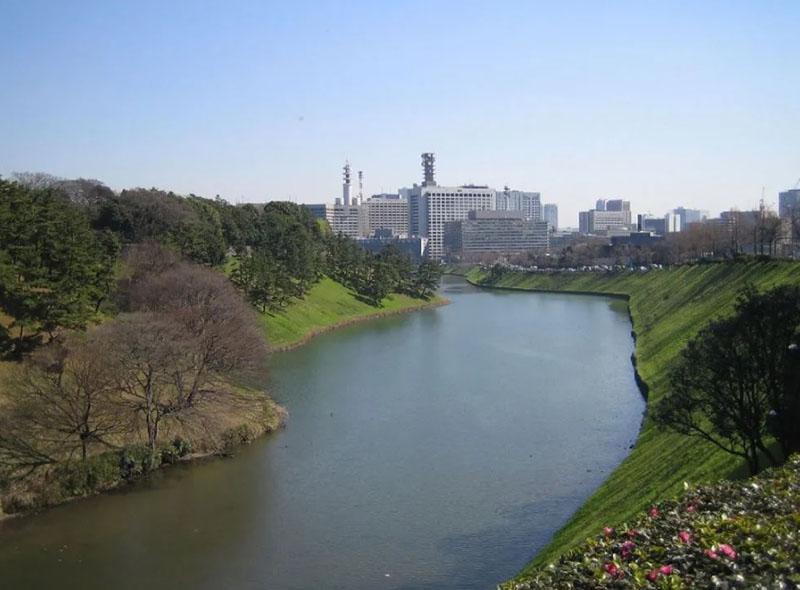 10 điều có thể bạn chưa biết về Hoàng cung Tokyo - 1