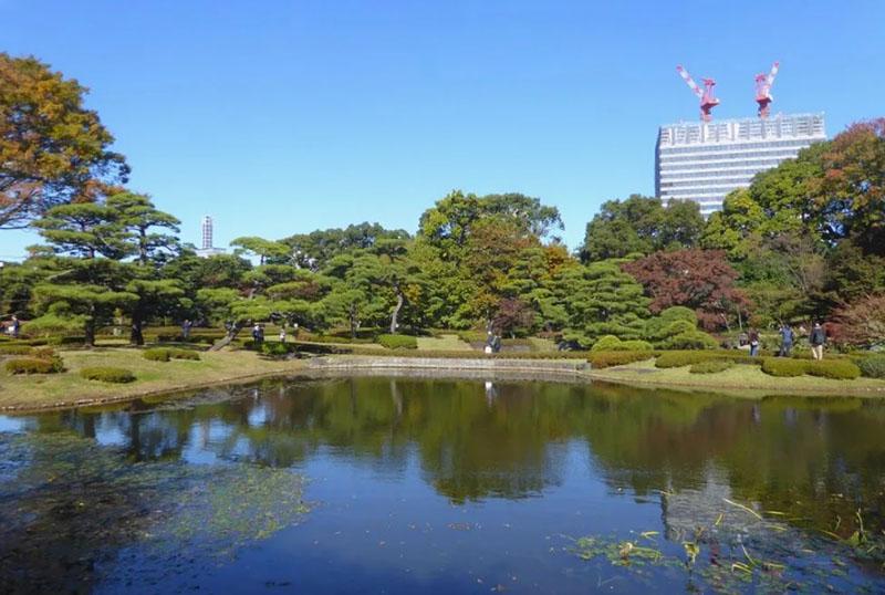 10 điều có thể bạn chưa biết về Hoàng cung Tokyo - 11