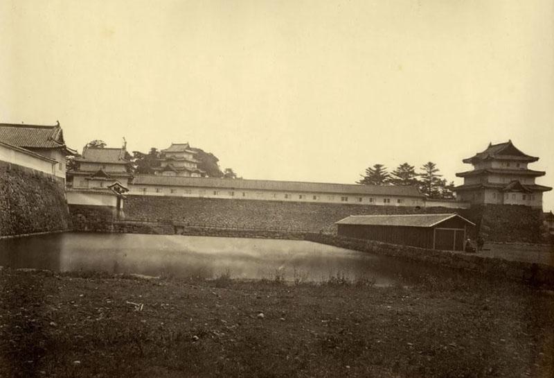 10 điều có thể bạn chưa biết về Hoàng cung Tokyo - 6