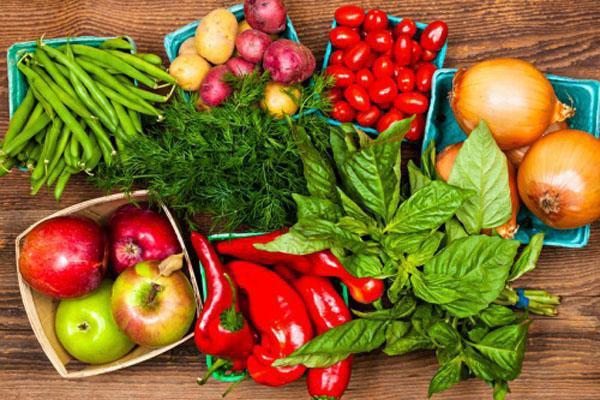 Những loại rau củ giúp hạ huyết áp cực tốt, chợ Việt Nam đâu cũng sẵn với giá