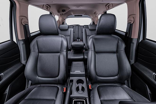 Mitsubishi Xpander có thêm bản đặc biệt tại Việt Nam, giá bán 630 triệu đồng - 10